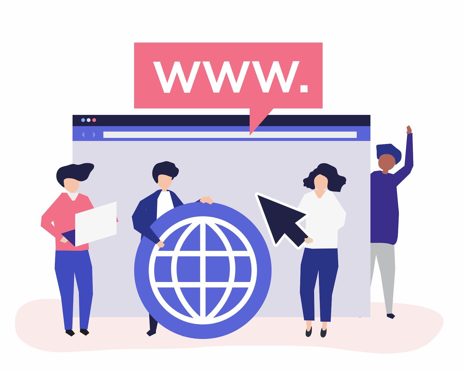 Bagaimana untuk membeli nama domain Malaysia