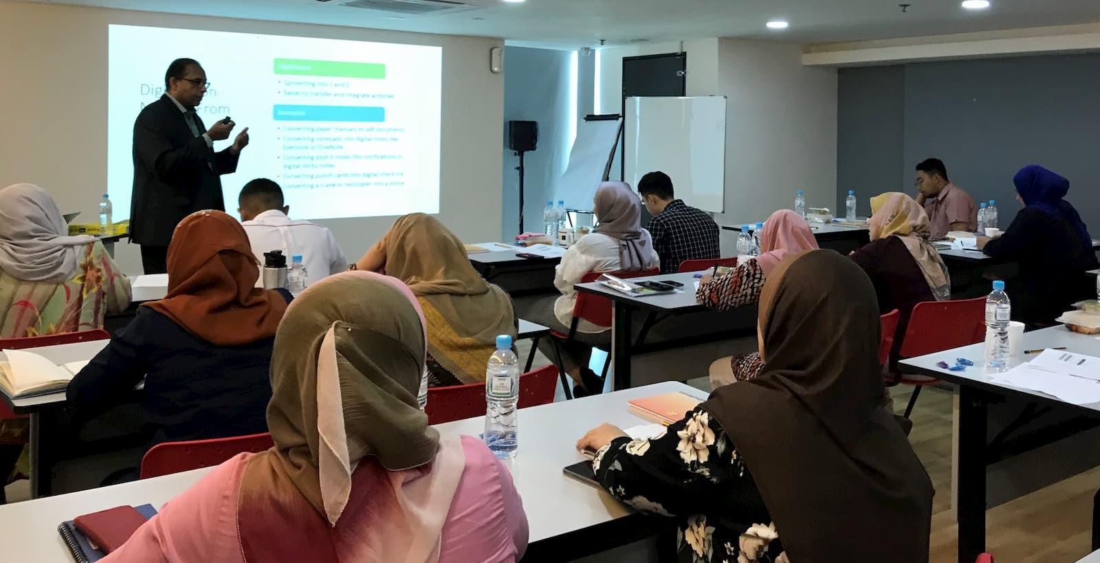 Kognifi Digital Skills Training for Digital Transformation and Digitalization