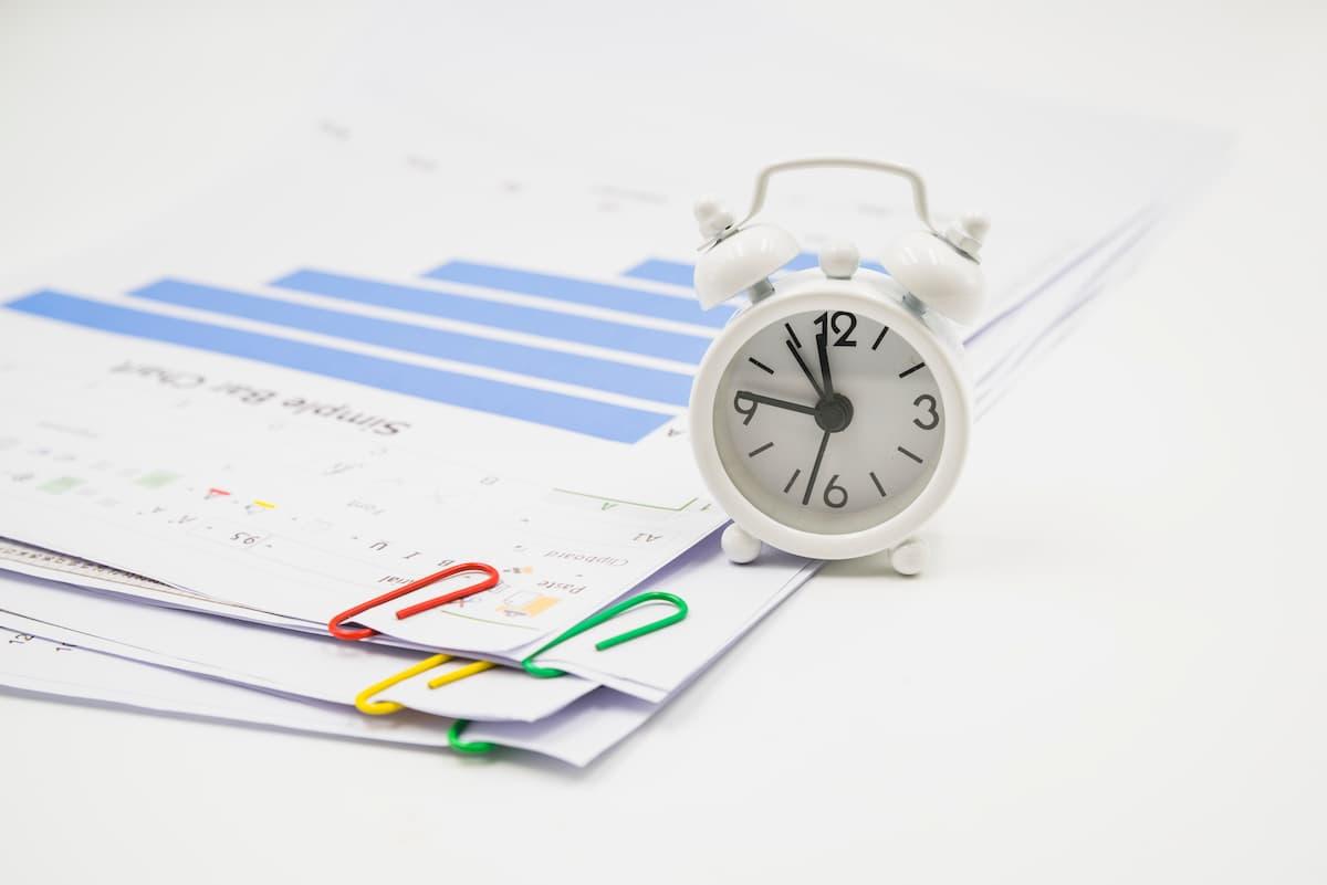 TAT KPI for WFH